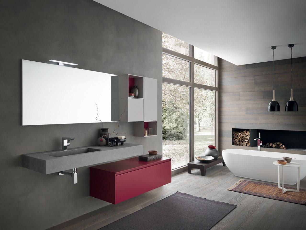 Soluzioni Per Arredare Bagno mobili e arredamento per bagni