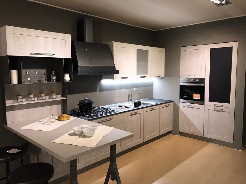 Saldi delle cucine di esposizione | Outlet Parini Arreda